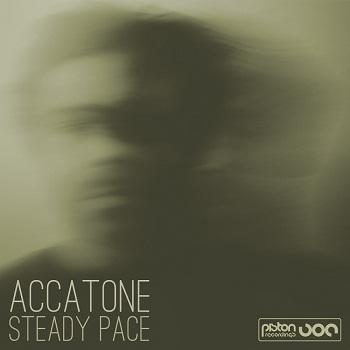Accatone - Your Smile (Vinyl) / Steady Pace (Album) Forum_PR