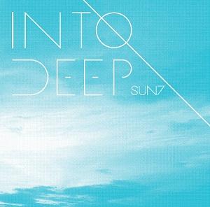 Sun7 - Into Deep - Feat. Larissa Kapp on Raygun Records! Forum_RG